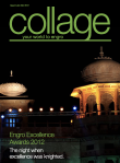 Engro Collage Magazine - Issue 5 | Jan-Mar 2012