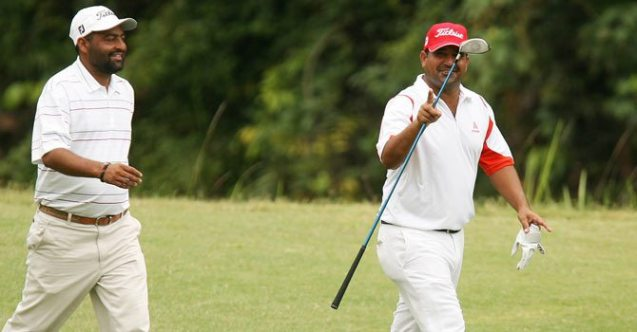Munir won his maiden professional event — the Ras-ul-Khaimeh Classic