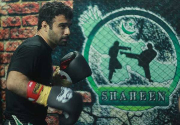 After almost 3 decades in the States, Bashir moved back to Pakistan to introduce MMA to the country