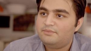 Muhammad Haris, co-creator of the Avada Wordpress Theme.