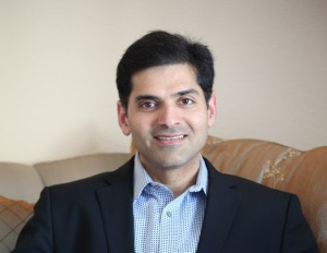 Rehan Jalil - CEO Elastica