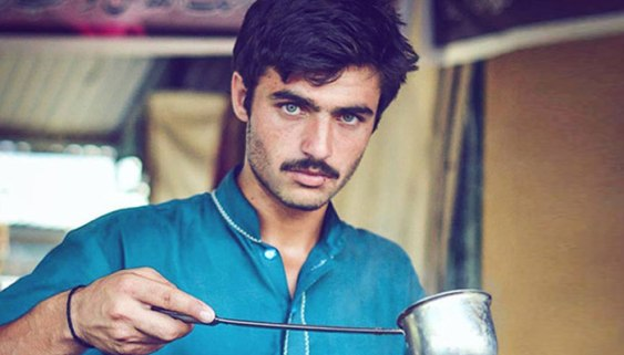 Image result for chaiwala model