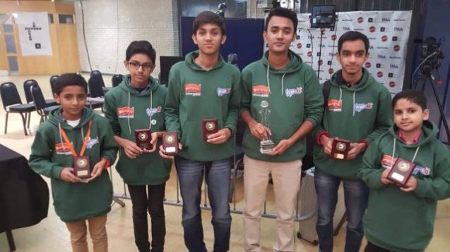 Pakistan Junior Scrabble Team (640x360)